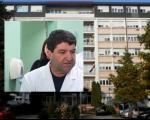 Ухапшен директор лесковачке болнице - наместио тендер за набавку хигијенских средстава