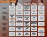 Програм 10. Лесковачког интернационалног фестивала филмске режије (ЛИФФЕ)