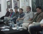 Filmski festival LIFFE: Susret reditelja