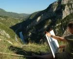 Стартује најстарија ликовна колонија на Балкану