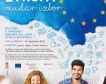 Likovni konkurs Evropskog  PROGRESa za 2017. godinu, nagrade laptop i tablet računari, mobilni telefoni