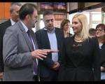 Михаjловић: Доводимо лоу-кост компаниjу у Ниш