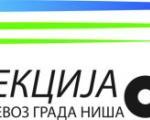 Градски превоз Ниш: Режим рада у току наступајућих празника