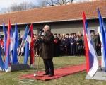 Ниш: Обележен Дан пробоја логора на Црвеном крсту