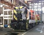 Niš: MIN lokomotiva dobila posao vredan pet miliona evra