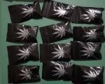 Бујановац: Ухапшени због диловања марихуане