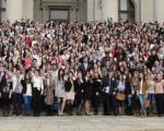 Udovičić poziva studente da konkurišu za stipendije Fonda za mlade talente