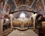 Na Svetog Arsenija Sremca, osvećen Mali Saborni hram u Nišu (FOTO-VIDEO)