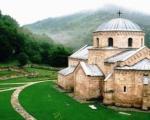 Манастири велико културно богатсво Србије