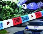 У селу крај Лесковца, полиција у возилу Београђанина пронашла скоро килограм марихуане