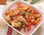 Stari recepti: Leskovačka papazjanija