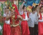 Na ulicama Niša održan Maskenbal predškolaca