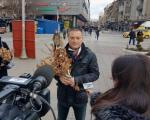 """DS Niš: Ko odlaže mahinacije u JKP """"Gorica""""?"""