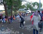 Epidemiolozi: Migranti za sada nisu opasnost