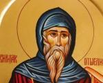 Данас је Михољдан - Свети Киријак Отшелни, пожурите са пословима пре зиме