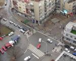 Полиција ухапсила насилника који је више пута песницом ударио жену у центру Ниша