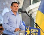Станковић: Бакљада гушење демократских слобода грађана