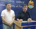 Vasić nije oštetio opštinski budžet?
