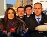 Samo u Srbiji: Ministarstvo pravde deli sanitetska vozila