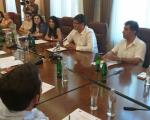 Pospešivanje zapošljivosti mladih Roma