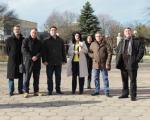 Руководство ГО Медијана у посети бугарским општинама