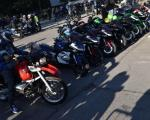 1000 ljubitelja dvotočkaša prodefilovao ulicama Leskovca