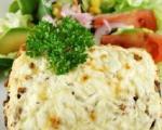 Stari recepti juga Srbije: Musaka od boranije, sa junetinom i piletinom