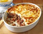 Стари рецепти југа Србије: Мусака од жита и кромпира са месом