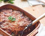 Stari recepti juga Srbije: Musaka od kiselog kupusa i mlevenog mesa