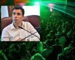 """Stevan Živković """"pao"""" zbog 1,8 miliona i """"Naissus festa"""", poznata imena još četvorice uhapšenih"""