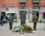 Obeležen dan pogibije 11 Aleksinčana u NATO bombardovanju
