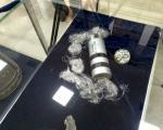"""Otvorena izložba """"Bombardovanje Niša 1999. godine"""""""
