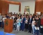 Влада Немачке подржава младе пољопривреднике у Лесковцу