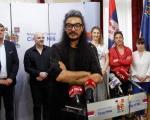 Nemanja Radulović večeras na Letnjoj pozornici