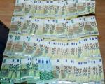Шверцовали евре у доњем вешу