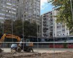 Nišlije iz zgrada oko Sinđelićevog traga ne žele garažu ispod prozora