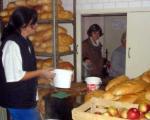 За најугроженије Нишлије и до хиљаду оброка дневно