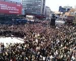 Organizatori protesta: Sprečimo da tragedije postanu svakodnevnica