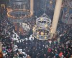 Vaskrs: Raspored bogosluženja u Sabornoj crkvi u Nišu