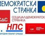 """Jovanović: """"Medijski izborni genocid nad opozicijom""""!"""