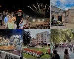 Странци воле август у Нишу