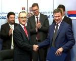 Ниш постаје центар југоисточне Европе: Нових 1.250 радних места