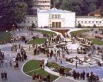 Niška Banja: Tamo gde sijalice danju gore, a noću se gase