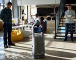 Нишлије за хиљаду и по евра направиле робота за старачке домове у Кини