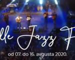 """""""Nišvil"""" od 7. do 16. avgusta"""