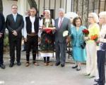 Karađorđevići posetili Niš i donirali 40.000 evra