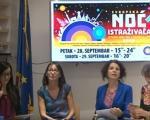Noć istraživača 28. septembra u Nišu (VIDEO)