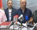 Опозиција напустила заседање Скупштине града Ниша