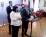 Nordijska poslovna alijansa sa ambasadorom Norveške boravila u Nišu