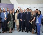 Амбасадори и представници четири нордијске земљу у исто време Нишу - искуство циркуларне економије